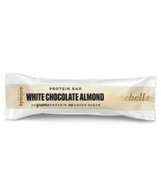 Barebells 55g White Chocolate Almond proteiinipatukka