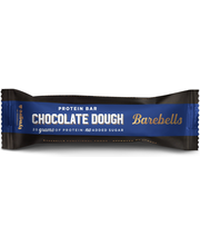 55g Barebells Chocolate Dough proteiinipatukka