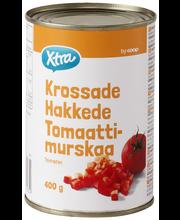 Tomaattimurskaa 400 g