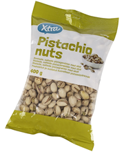 X-tra Pistachio nuts 400 g