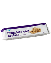 Chocolate chip cookies 8 kpl 150g