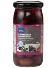 Rainbow Kalamata-oliivit 350/200 g