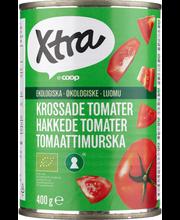 Tomaattimurska luomu