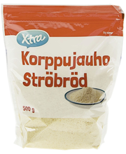 Breadcrumbs 500.00 gram