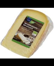 Luomu Meripihkajuusto kypsytetty juusto 275 g