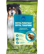 Dental Purutikut