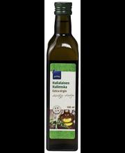 Rainbow Italialainen Extra virgin oliiviöljy 500 ml