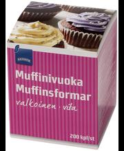 Muffinivuoka