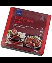 Rainbow Chicken Red Curry 350 g