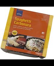 Rainbow Spaghetti carbonara 500 g