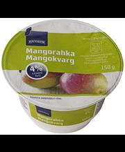 Rainbow 150g mangorahka 4%