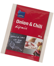 Dipmix Chili&Onion