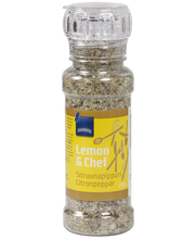 Rainbow Lemon & chef sitruunapippuri 150 g