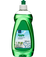 Apple astianpesuaine