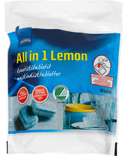 All in 1 Lemon Konetis...