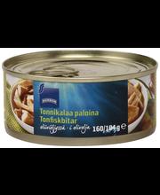 Tonnikp.oliiviöljys 120/