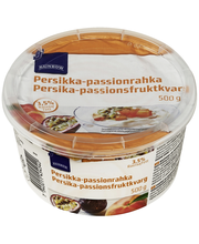 Persikka-passionrahka
