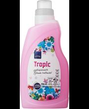 Tropic pyykinpesuneste 990 ml