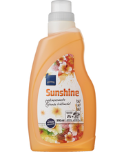 Sunshine pyykinpesuneste 1 L