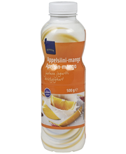 Rainbow Juotava jogurtti appelsiini-mango 500 g