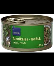 Tonnikalaa salsa verde