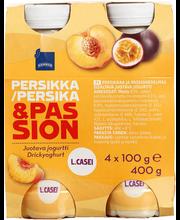 Persikka-Passion Jogjuoma