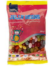 Jelly beans 200g