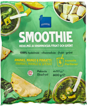 Smoothies Green