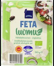 Feta Organic