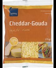 Cheddar-gouda raaste v...