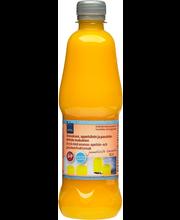 Rainbow 0,5l sokeriton ananaksen, appelsiinin ja passiohedelmän makuinen juomatiiviste 1+7