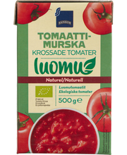 Luomu tomaattimurska