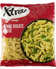 Penne (Mix - max 50% s...