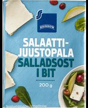 Saladcheese block, 200...
