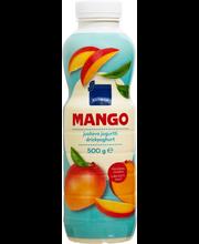 Juotava jogurtti 500g