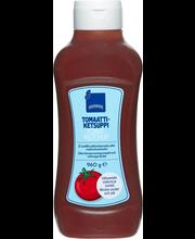 Tomato Ketchup, reduce...