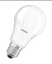 Rainbow LED-lamppu 9W E27 2700K 806lm himmeä lasi 3kpl