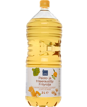 Rainbow Frying oil (50% rape, 50% sunflower) 2 LTR