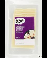 Emmental juustoviipale...