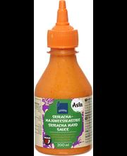Siracha Mayo Sauce