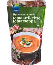 Tomaattikeitto 570ml