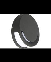 Heat LED Beret ulkovalaisin IP44 musta
