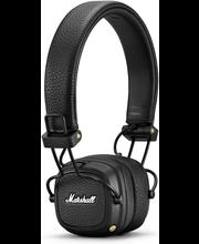 Marshall Major III bluetooth kuulokkeet musta