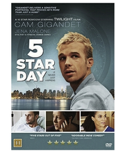 Dvd 5 Star Day