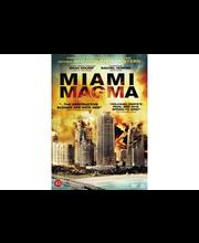 Miami Magma DVD