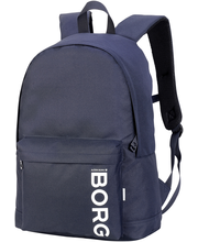 Reppu new backpack navy