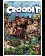 DVD Croodit