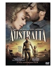 Dvd Australia
