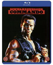 Bd Commando