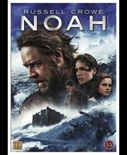 Dvd Noah
